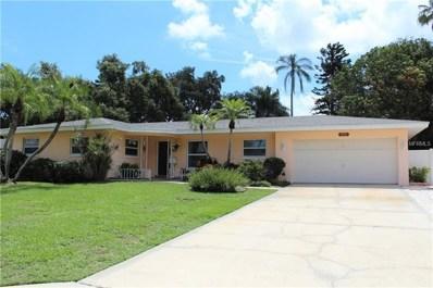 1731 Eagles Nest Drive, Belleair, FL 33756 - MLS#: U8010970