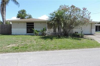 7128 Palisade Drive, Port Richey, FL 34668 - MLS#: U8010980