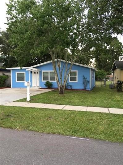 7127 64TH Way N, Pinellas Park, FL 33781 - MLS#: U8010992