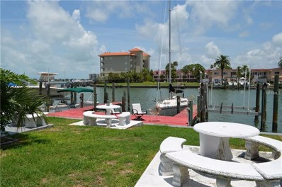 222 Dolphin Point, Clearwater Beach, FL 33767 - MLS#: U8011021