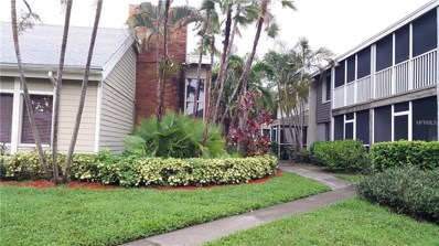 5462 22ND Street S UNIT 1406, St Petersburg, FL 33712 - MLS#: U8011038