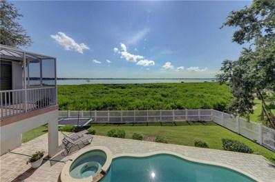 3016 Key Harbor Drive, Safety Harbor, FL 34695 - MLS#: U8011040