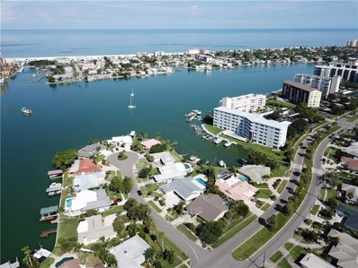 228 Palm Island NW, Clearwater Beach, FL 33767 - MLS#: U8011048