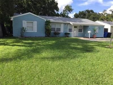 1338 Canterbury Road, St Petersburg, FL 33710 - MLS#: U8011049