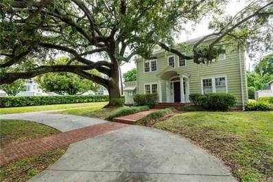 210 N Betty Lane, Clearwater, FL 33755 - MLS#: U8011057