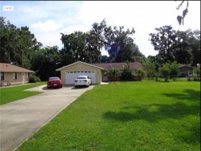 1557 Sunset Lane, Holly Hill, FL 32117 - MLS#: U8011058