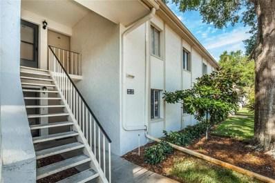 120 Pine Court UNIT 60, Oldsmar, FL 34677 - MLS#: U8011066