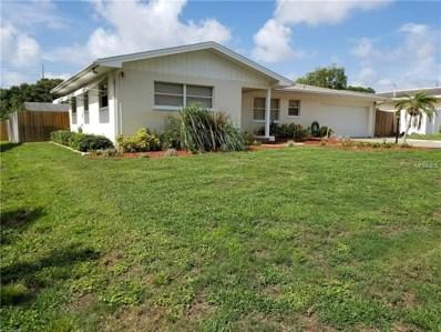 1636 Algonquin Drive, Clearwater, FL 33755 - MLS#: U8011076