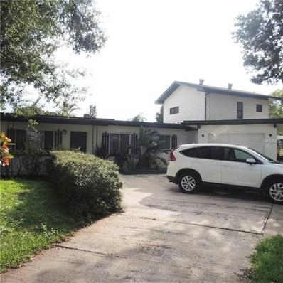 8448 Jacaranda Avenue, Seminole, FL 33777 - MLS#: U8011083