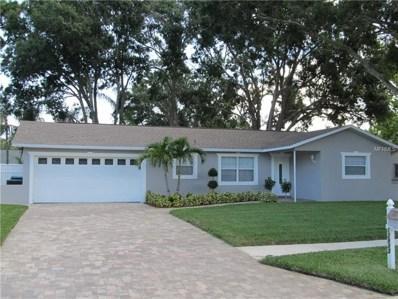 12933 91ST Avenue, Seminole, FL 33776 - MLS#: U8011085