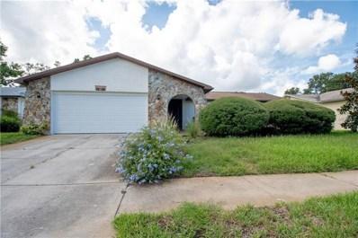 8802 Woodmont Lane, Port Richey, FL 34668 - MLS#: U8011086