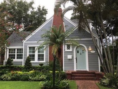 625 29TH Avenue N, St Petersburg, FL 33704 - MLS#: U8011088
