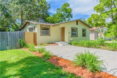 5043 5TH Avenue N, St Petersburg, FL 33710 - MLS#: U8011098