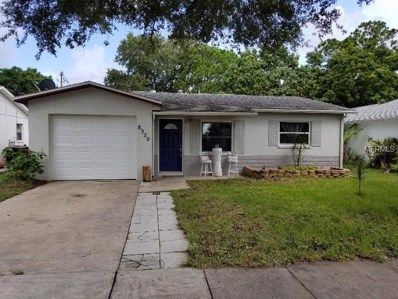 8320 43RD Way N, Pinellas Park, FL 33781 - MLS#: U8011099