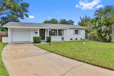 6273 52ND Court N, St Petersburg, FL 33709 - MLS#: U8011102