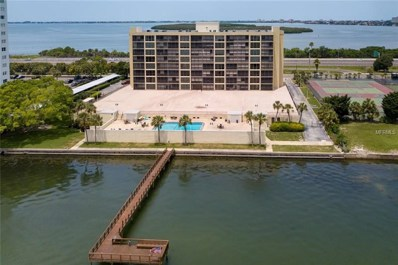 7100 Sunshine Skyway Lane S UNIT 307, St Petersburg, FL 33711 - MLS#: U8011109