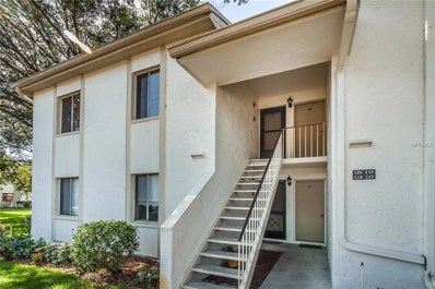 117 Pine Court UNIT 57, Oldsmar, FL 34677 - MLS#: U8011110