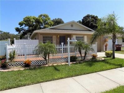1405 Pennsylvania Avenue, Palm Harbor, FL 34683 - MLS#: U8011125
