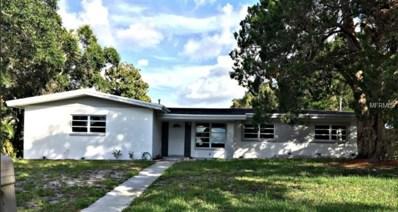 1311 Saint Thomas Drive, Clearwater, FL 33756 - #: U8011148