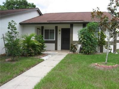 2908 Bancroft Circle E UNIT B, Palm Harbor, FL 34683 - MLS#: U8011166