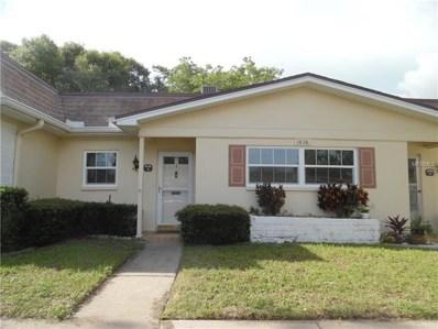 1636 S Lake Avenue UNIT 3, Clearwater, FL 33756 - MLS#: U8011179