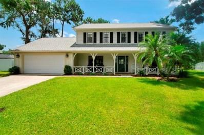 2826 Palamore Drive, Tampa, FL 33618 - MLS#: U8011189