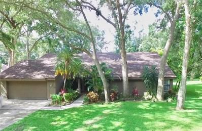 1733 Tall Pine Circle, Safety Harbor, FL 34695 - MLS#: U8011194