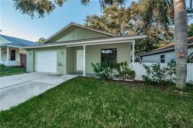 3387 Shorncliffe Lane, Palm Harbor, FL 34684 - MLS#: U8011195