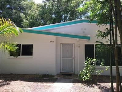2713 46TH Street S, Gulfport, FL 33711 - MLS#: U8011199