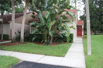 3351 Dunemoor Court, Palm Harbor, FL 34685 - MLS#: U8011200