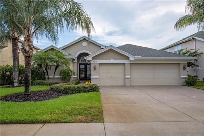 3017 Northfield Drive, Tarpon Springs, FL 34688 - MLS#: U8011219