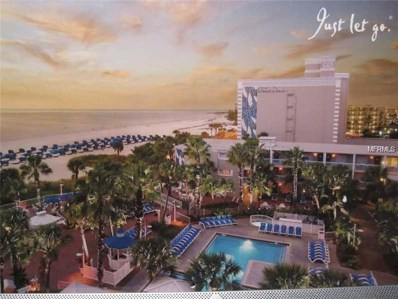 5500 Gulf Boulevard UNIT 5253, St Pete Beach, FL 33706 - MLS#: U8011233