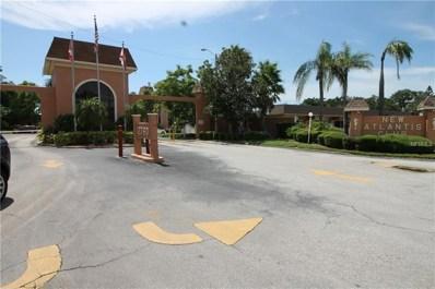 12760 Indian Rocks Road UNIT 584, Largo, FL 33774 - MLS#: U8011236