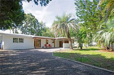 235 Ridge Road, Palm Harbor, FL 34683 - MLS#: U8011251