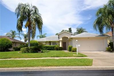 1217 Ashbourne Circle, Trinity, FL 34655 - MLS#: U8011256