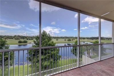 1200 Country Club Drive UNIT 6203, Largo, FL 33771 - MLS#: U8011279
