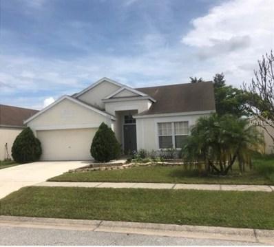 12217 Dawn Vista Drive, Riverview, FL 33578 - MLS#: U8011338