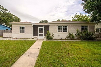 141 40TH Avenue NE, St Petersburg, FL 33703 - MLS#: U8011339
