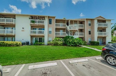 455 Alt 19 S UNIT 165, Palm Harbor, FL 34683 - MLS#: U8011358