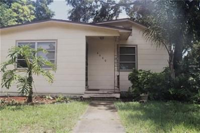 4960 41ST Avenue N, St Petersburg, FL 33709 - MLS#: U8011402