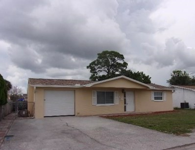 3029 Kilburn Road, Holiday, FL 34691 - #: U8011408