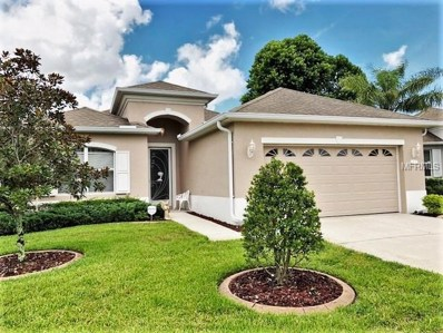 14729 Potterton Circle, Hudson, FL 34667 - MLS#: U8011414