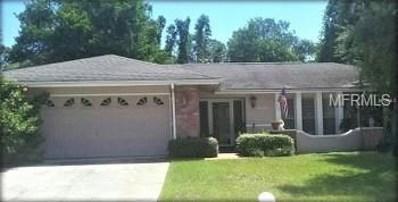 922 Winding Oaks Drive, Palm Harbor, FL 34683 - MLS#: U8011415