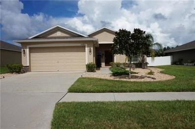 18423 Briar Oaks Drive, Hudson, FL 34667 - MLS#: U8011417