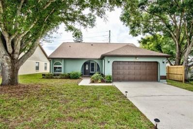 3689 Chatham Drive, Palm Harbor, FL 34684 - MLS#: U8011448