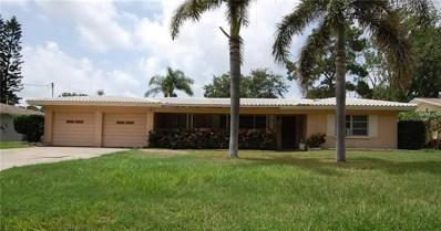 2130 McKinley Street, Clearwater, FL 33765 - MLS#: U8011458