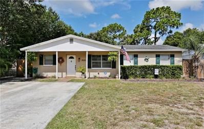 9520 84TH Way, Seminole, FL 33777 - MLS#: U8011460