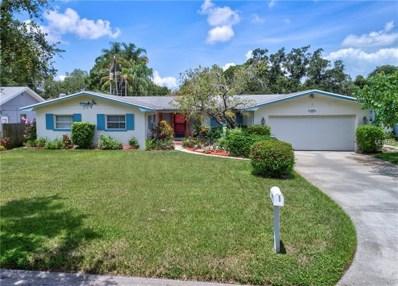 1480 Highfield Drive, Clearwater, FL 33764 - MLS#: U8011463