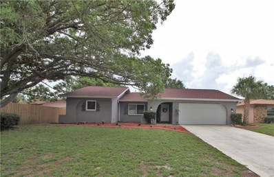 7140 Vista Way, Port Richey, FL 34668 - MLS#: U8011470