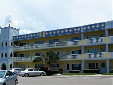 2221 Swedish Drive UNIT 3, Clearwater, FL 33763 - MLS#: U8011474
